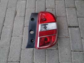 2016 NISSAN MICRA TAIL LIGHT FOR SALE