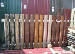 Профнастил та металлочерепиця,всі кольори,низькі ціни-відмінна якість