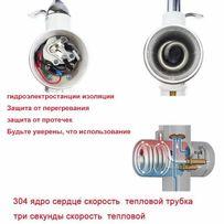 Смеситель ремонт крана водонагревателя