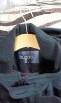Płaszcz Bugatti i inne rzeczy xxl Adidas puma salomon