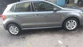 Full house and gud codition polo tsi