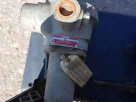 3Phase LPG Gas pump and motor