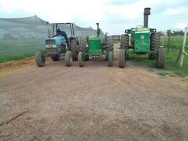 Land preparation service/Ploughing/ Tractor hire