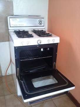 DEFY four plate gas stove for sale