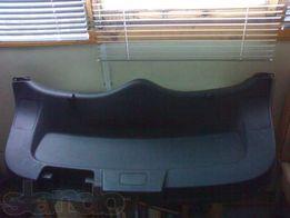 нижняя обшивка внутренняя багажной двери Lancer X sportback