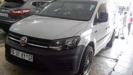 Immaculate vw caddy 2.0 Tdi 7 seaters