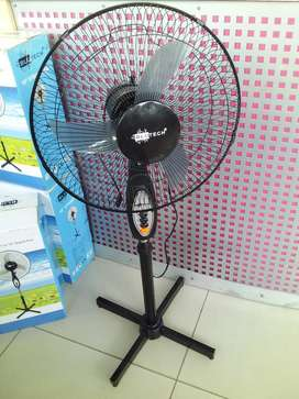 Digimark Fans and Blutech