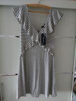 Nowa piękna sukienka Amisu r 42