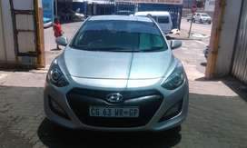 2013 Hyundai i30 1.6 for sale