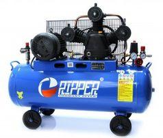Kompresor olejowy sprężarka 100l 3 tłoki 400v MARPOL