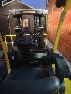 2.5 hyster