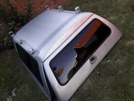 Canopy for colt double cab