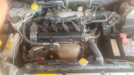 2003 nissan xtrail for sale or to swop