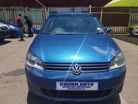 Used VW polo vivo 1.4i manual