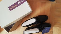 Жіночі осінні/весняні черевики Clarks