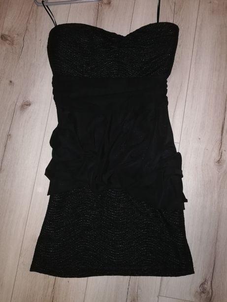 Sukienka czarna Gliwice - image 2