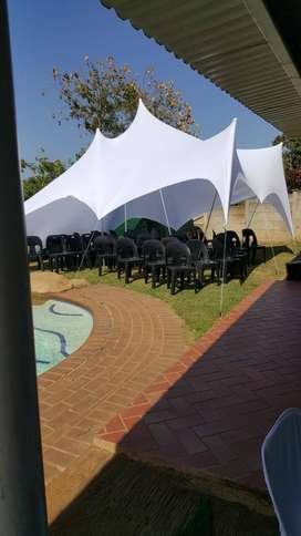 PARTY DECOR HIRE