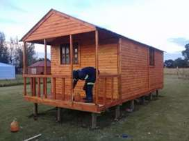 Alpha discount and affordable wendy houses