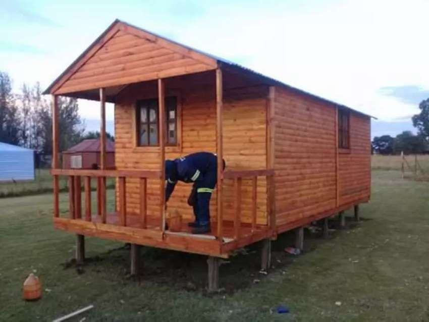 Alpha discount and affordable wendy houses 0