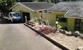 Shared house in Severn Drive Westville
