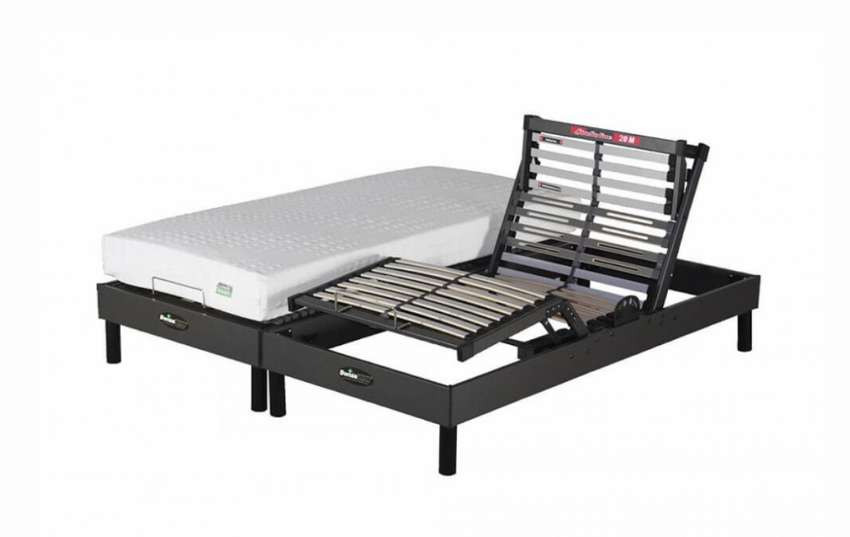 Mechanical Bed 0