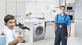 Срочный ремонт и подключение стиральных машин .