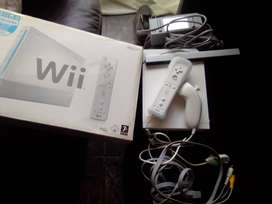 Nintendo Wii Eur Gaming Console