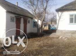 Продам или обменяю дом в пос.Андреевка