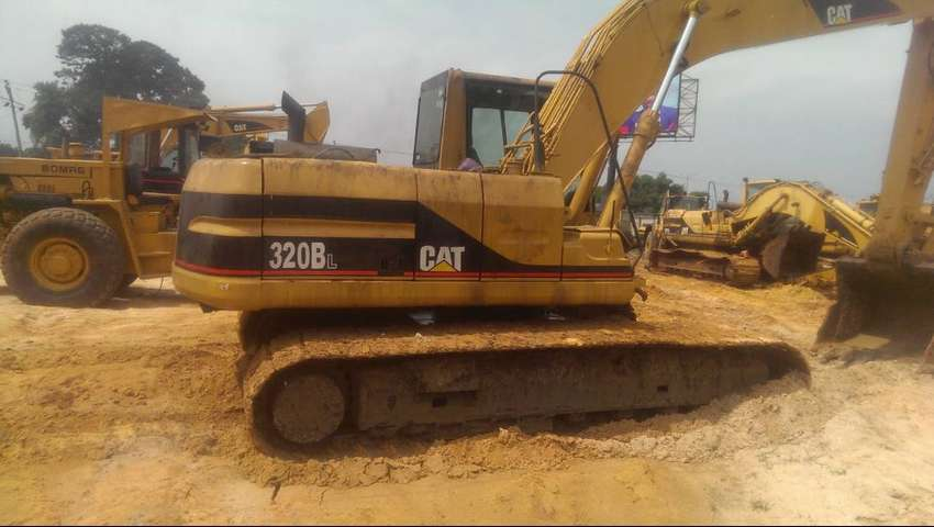 Excavators for sale and hire 0