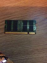Оперативна пам`ять ноутбука 2gb Samsung