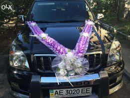 Аренда прокат авто на свадьбу ,встреча с роддома трансфер, ДЕШЕВО
