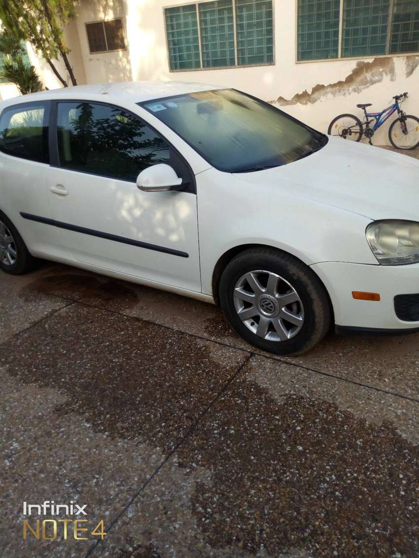 2007 Volkswagen for only 14,000 gh cedis. 0