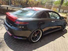 Alfa romeo GT jtd 1.9 for swop or for sale