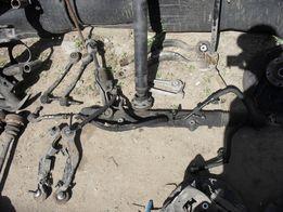 Ходовая Х5 Е53 БМВ подвеска рычаг