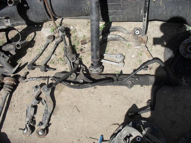 Ходовая Х5 Е53 БМВ подвеска рычаг Борисполь - изображение 1