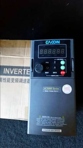 Inverter motor drive/variable Frequency Drive/soft start motor Control