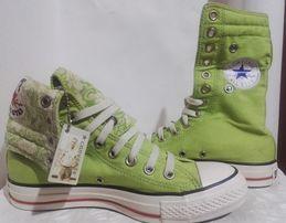 Кеды Converse (Конверз)Chuck Taylor All Star р.37.5 оригинал Новые