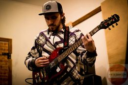 Уроки игры на гитаре для взрослых и детей