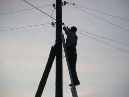 Круглосуточный вызов электрика