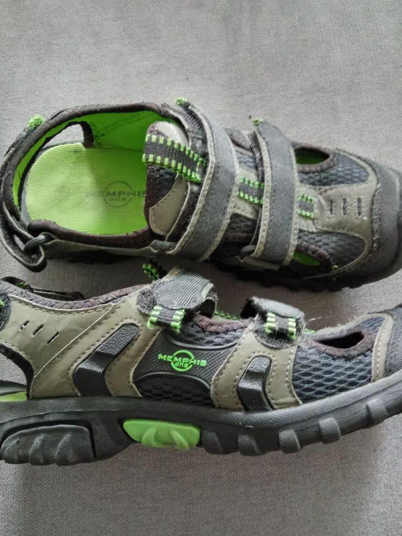 Sandále 0