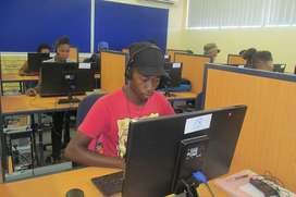 ADMIN LEARNERSHIP PROGRAMME.