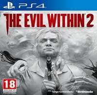 evil within 2 ps4 playstation 4 0