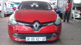 2013 Renault Clio-4 9 00-T Engine Capacity with Manuel Transmission,