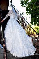 Продаю свадебное платье английского дизайнера Justin Alexander(Джастин