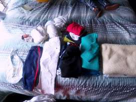 Neat baby clothes