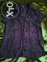 cudna bluzka rozmiar XXL