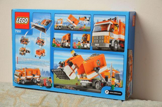 Klocki Lego City 7991 Piaseczno - image 5