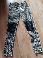 Voyelles Spodnie -legginsy M/L