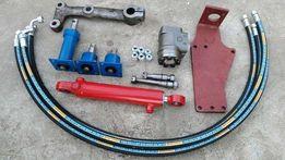 Комплект переоборудование под насос-дозатор к МТЗ,ЮМЗ,Т-150,Т40,Т25