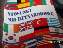 Ksiazka Stosunki Miedzynarodowe W.Malendowski